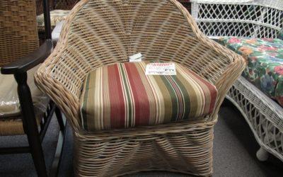 Manila Chair
