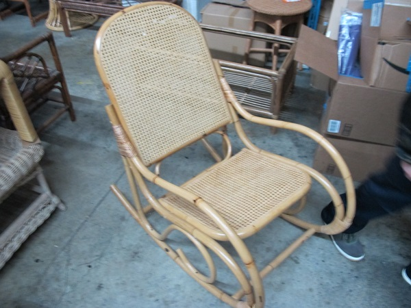 Bentwood Rocking Chair Minneapolis Minnesota